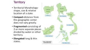 Ppt Download Geographic - Of Characteristics States