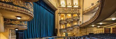 Alabama Theater Seating Chart The Historic Lyric Theatre In Downtown Birmingham Alabama