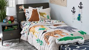 cute modern kids bedding  the holland  warm and cozy modern kids