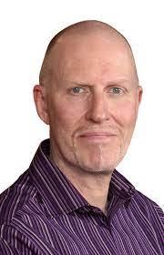 Ian Middleton - Oxfordshire Green Party