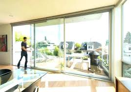 large glass doors homes sliding glass door large doors in marvelous home for design 1 with