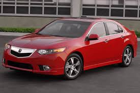 Used 2014 Acura TSX for sale - Pricing & Features | Edmunds
