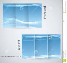 free microsoft word brochure templates tri fold free tri fold brochure templates for microsoft word 50 free business