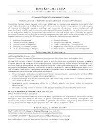 Development Resumes Economic Development Coordinator Job Description Resume
