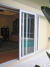 replacing your sliding glass doors door lee s window works