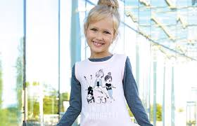 Mirdada и R&B Collection Kids. Белорусский детский ... - Чики Рики