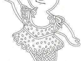 Gingerbread Boy And Girl Coloring Pages Az Coloring Pages