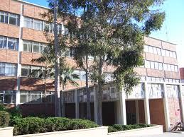UCLA Mathematical Sciences Building II