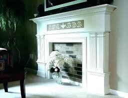fireplace crown molding crown moulding around stone fireplace fireplaces fireplace mantel crown moulding