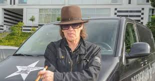 Udo Lindenberg and Co call for a demo | Web24 News