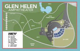 Glen Helen Amphitheater Formerly San Manuel Amphitheater