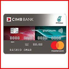 10 best petrol credit card msia
