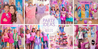 Princess Party Decoration Disney Princess Party Supplies Princess Party Ideas Party City