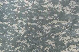 Military Camo Patterns Custom Urban Camo