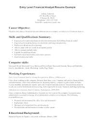 Sample Objective In A Resume Sample Resume Objective Possible Amazing Carrier Objectives For Resume