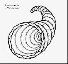 Small Picture stunning cornucopia coloring page with cornucopia coloring pages