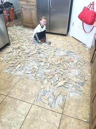 how to remove tile floor how to remove tile flooring yourself with tips and tricks removing
