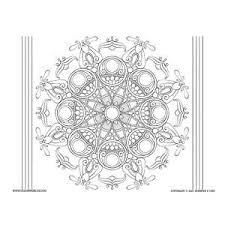 Fun & easy to print. Detailed Coloring Pages