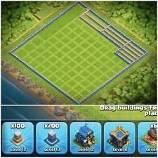 goal goal x200 level 13 walls done in 50 days