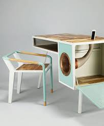 Terrific Desk Design A Different Desk From The Rest .