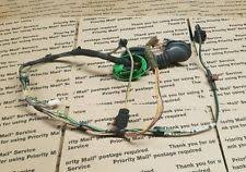 grand cherokee door wiring ebay 2004 Jeep Grand Cherokee Driver Door Wiring Harness 2005 2006 2007 jeep grand cherokee driver rear door wiring harness 2004 jeep grand cherokee driver door wiring diagram