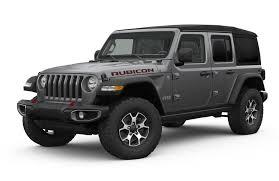 2018 jeep wrangler wrangler unlimited rubicon 4x4 in wheatland wy bob ruwart motors cdjr