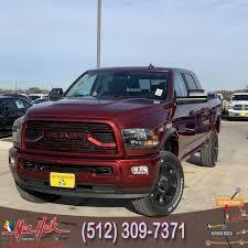NEW 2018 RAM 2500 LONE STAR MEGA CAB® 4X4 6'4
