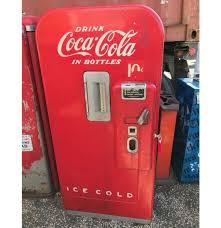 Vendo Vending Machine Codes Adorable CocaCola Vendo 48 Vending Machine Original FiftiesStore