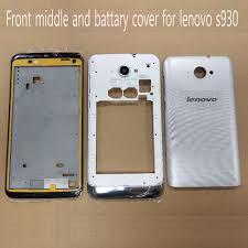 Housing Case For Lenovo S930 Front ...