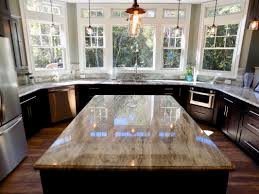 Beige Kitchen ocean beige kitchen countertops by superior granite marble 3454 by guidejewelry.us