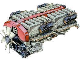 Реферат Перспективы развития автомобильного двигателестроения  С коро мотор