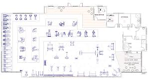 office space planner. Fitness Facility Design Layout Office Space Planner N