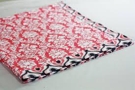 Self Binding Receiving Blanket Tutorial - Sew Much Ado & Self Binding Receiving Blanket Tutorial Adamdwight.com