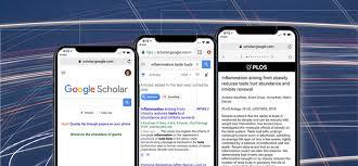 Googlescholar Quick Abstracts Plos The Official Plos Blog