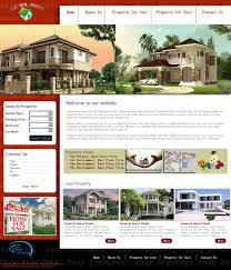 web templates for real estate property easy branches template