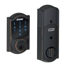 garage door lock home depot. Electronic Lock Door Locks Knobs Hardware The Home Depot Garage S