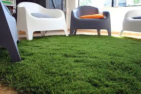 artificial grass indoors for green carpet and decorative use by fake grass rug indoor