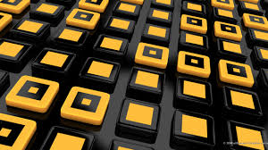 Black And Yellow Wallpapers ...