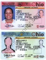 Updates And State Identification Ohio com By Cards Inc Tokenworks Idscanner - Driver License