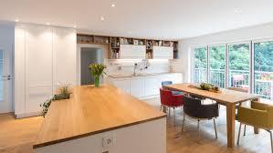 Küche Küche Planen Küchenplanung Weiß Modern Groß Hell