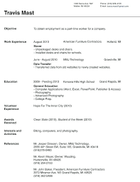 Job Resume Samples Samples Of Job Resumes Resume For Job Sample ...