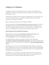 sample employee evaluations sample employee year end review invitation card for get together