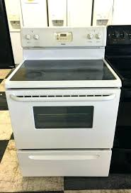 broken glass stove top glass top stove replacement glass top stoves replace broken glass stove