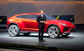 Lamborghini Is Reportedly Developing a 4-Door Super Sedan for 2021 ...