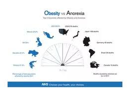 anorexia and obesity essay  anorexia and obesity essay