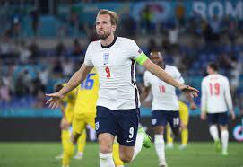 England thrash Ukraine to reach Euro ...