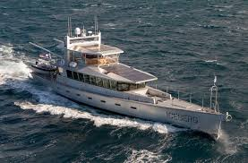 Marine Boat Polish Designed For Polyethylene Hulls 2014 Circa Marine Fpb 97 Imperia Italy Boats Com