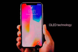 future iphone technology. apple senior vice president of worldwide marketing phil schiller introduces the new iphone x at future iphone technology