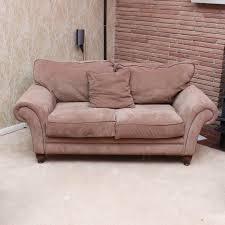 alan white furniture. Fine White Alan White Corduroy Upholstered Sofa  Throughout Furniture R