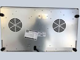 Bếp điện từ Canzy CZ E89 - Tặng máy hút mùi Canzy CZ-3470 & bộ nồi chảo cao  cấp Canzy CZ-899